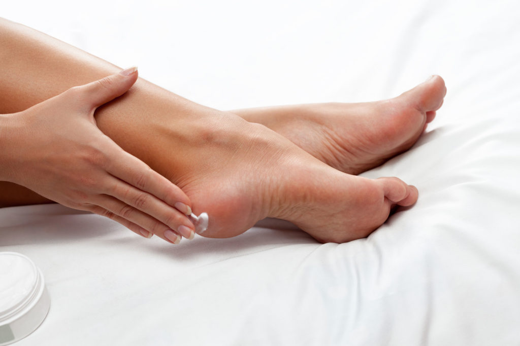 Foot Care A Deeper Understanding | Foot Health Care Training