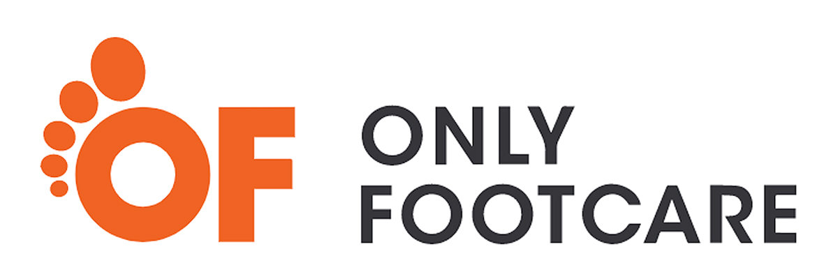 Only Footcare Logo