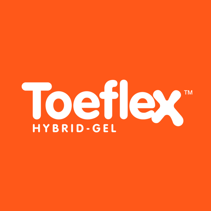 Toeflex Hybrid Gel Toenail Reconstruction | Foot Health Care Training