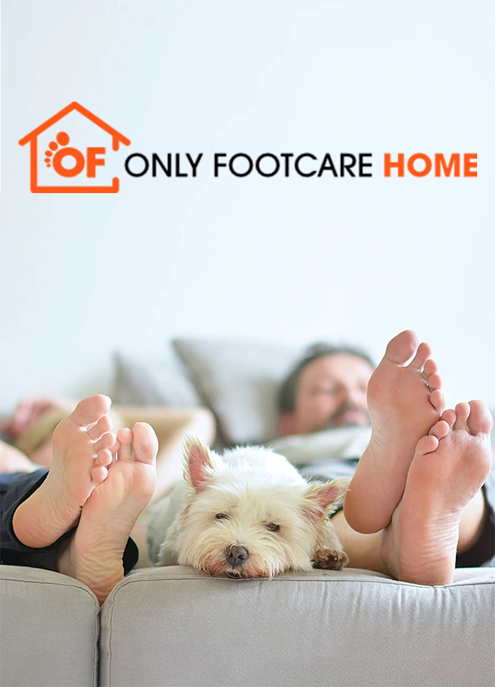 Only Footcare Home